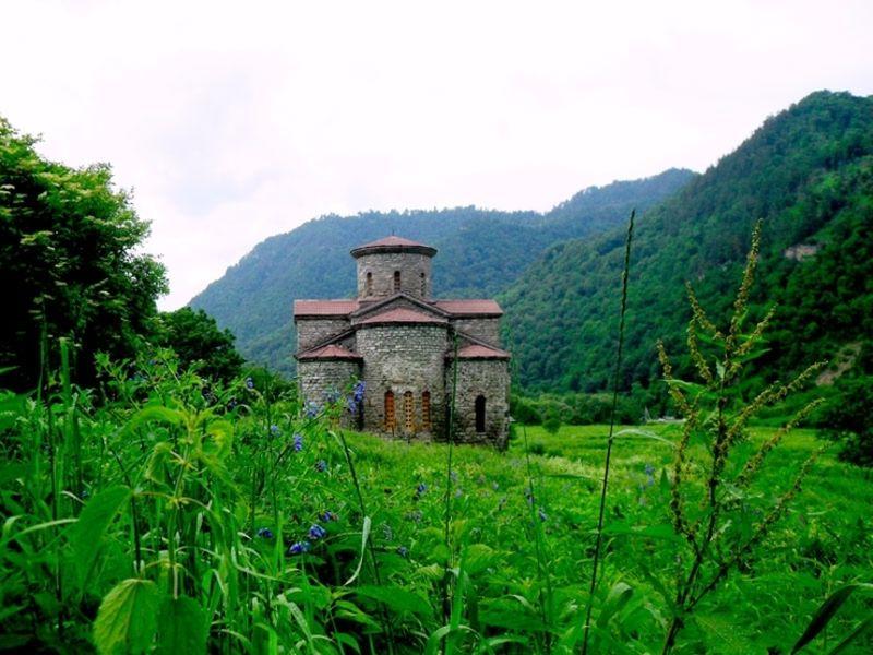 Георгиевский кафедральный собор