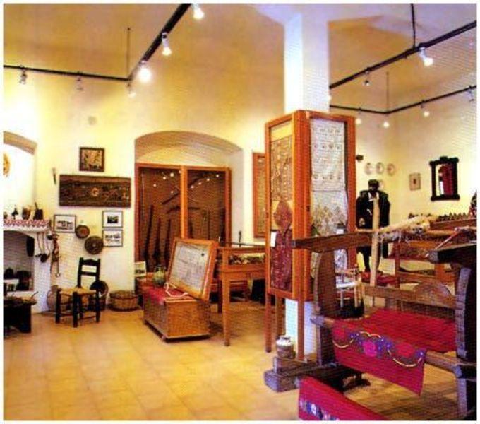 Этнографический музей, Айос-Николаос