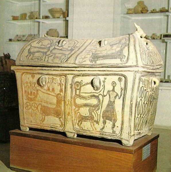 Археологический музей, Иерапетра