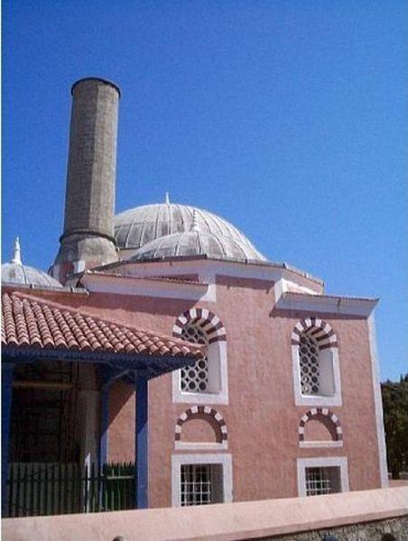 Византийский музей, Родос
