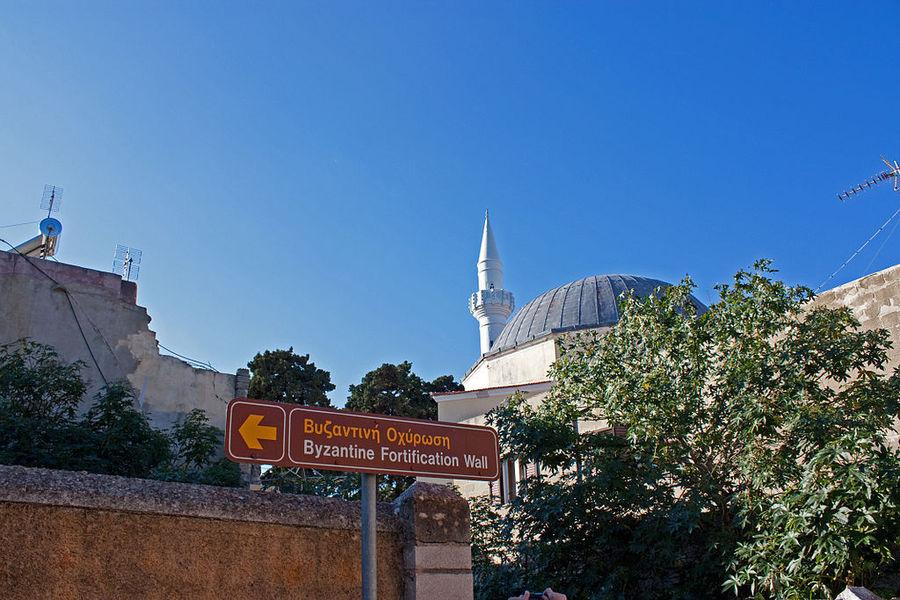 Мечеть Ибрагим-паши