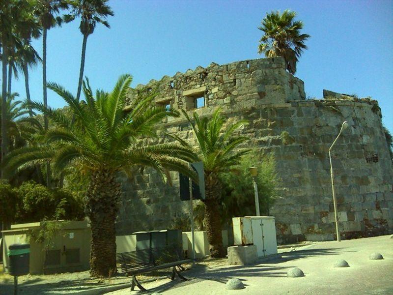 Замок Рыцарей