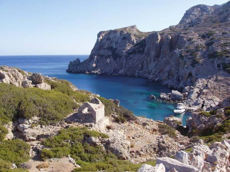 Остров Сария