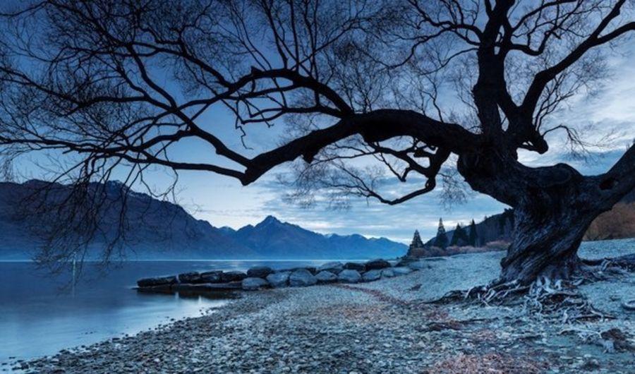 Озеро Вакатипу