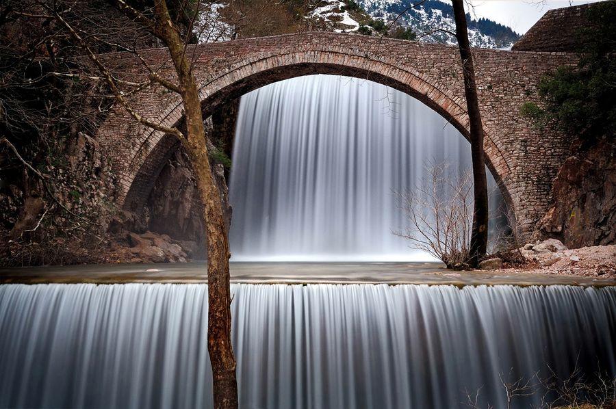 Мост Палеокария