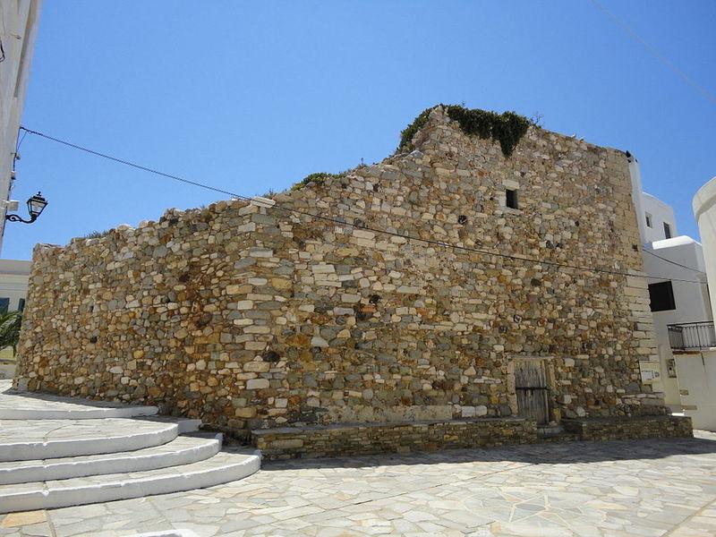 Замок Санудо