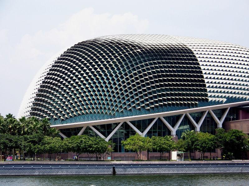 Сингапур - город-государство