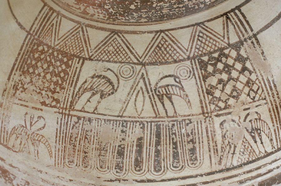 Археологический музей, Тира