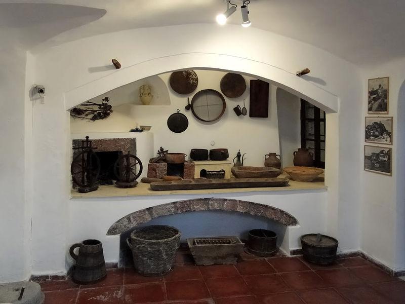 Музей Мегаро Гиси