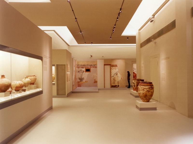 Новый археологический музей