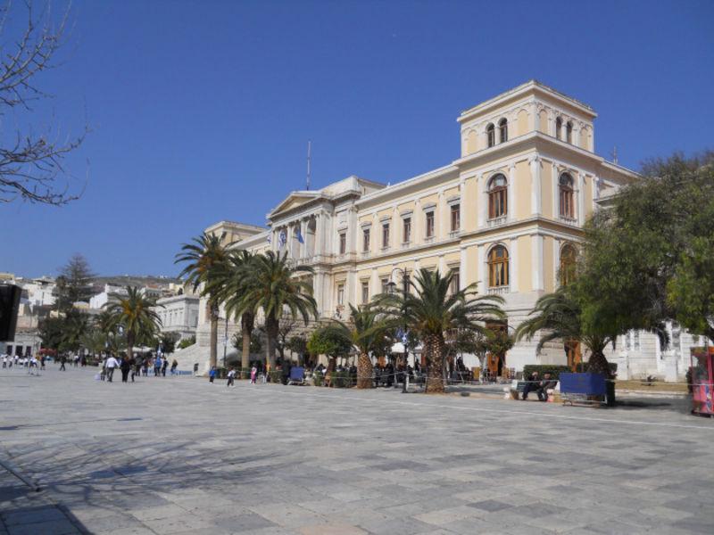 Театр Аполлона