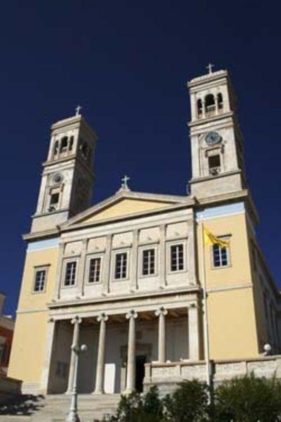 Собор Св. Георгия