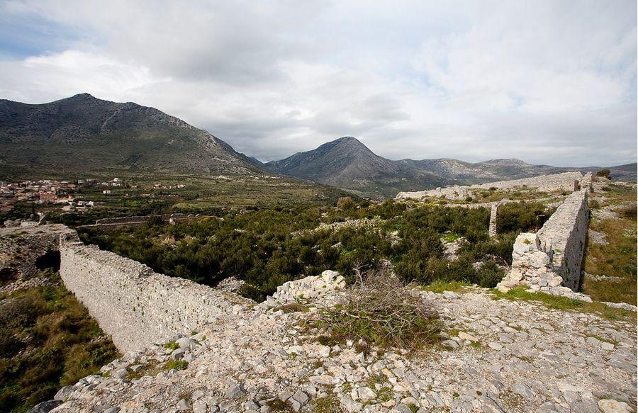 Крепость Келефа