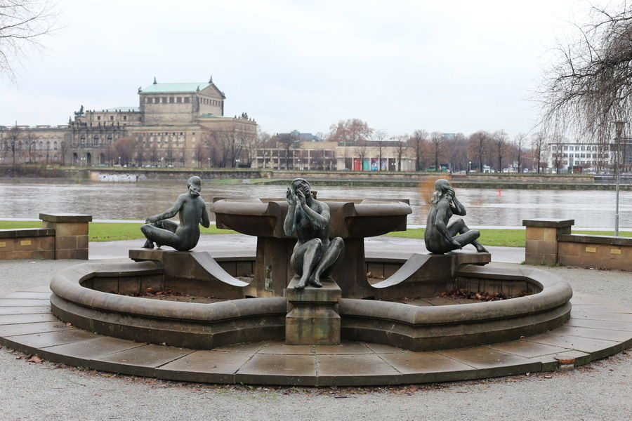 Берлин-Дрезден-Прага и обратно:)
