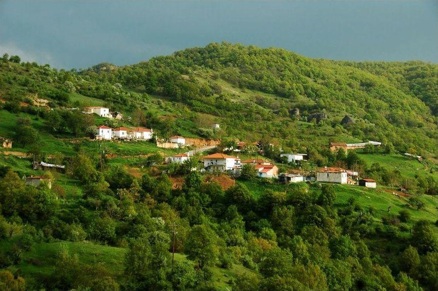 Деревня Св. Троицы