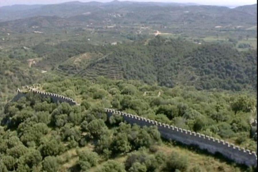 Крепость Пассава