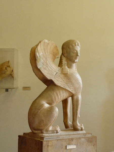 Музей Акрокоринфа