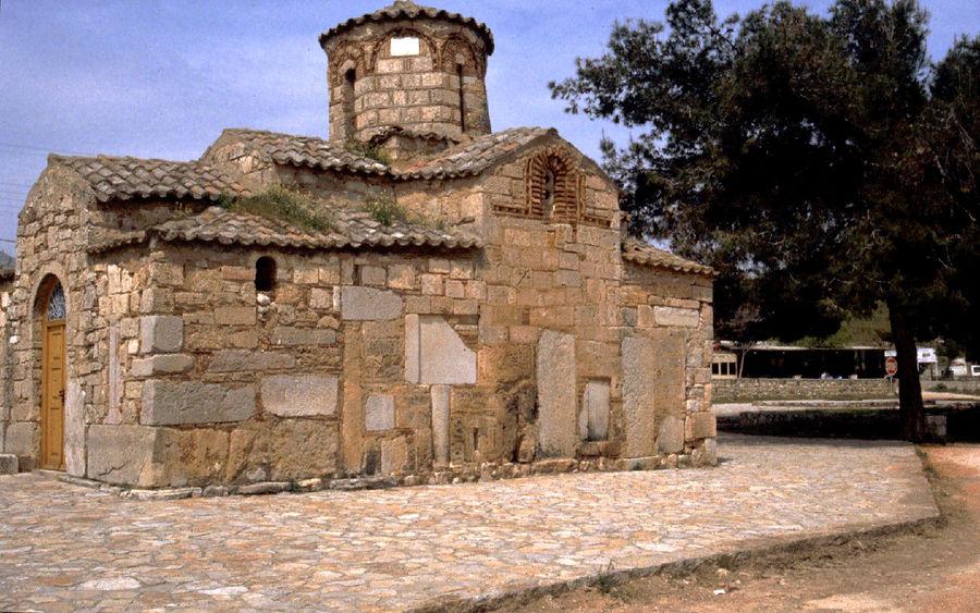 Деревня Лигурио