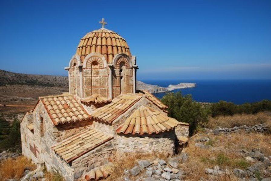 Церковь Епископи
