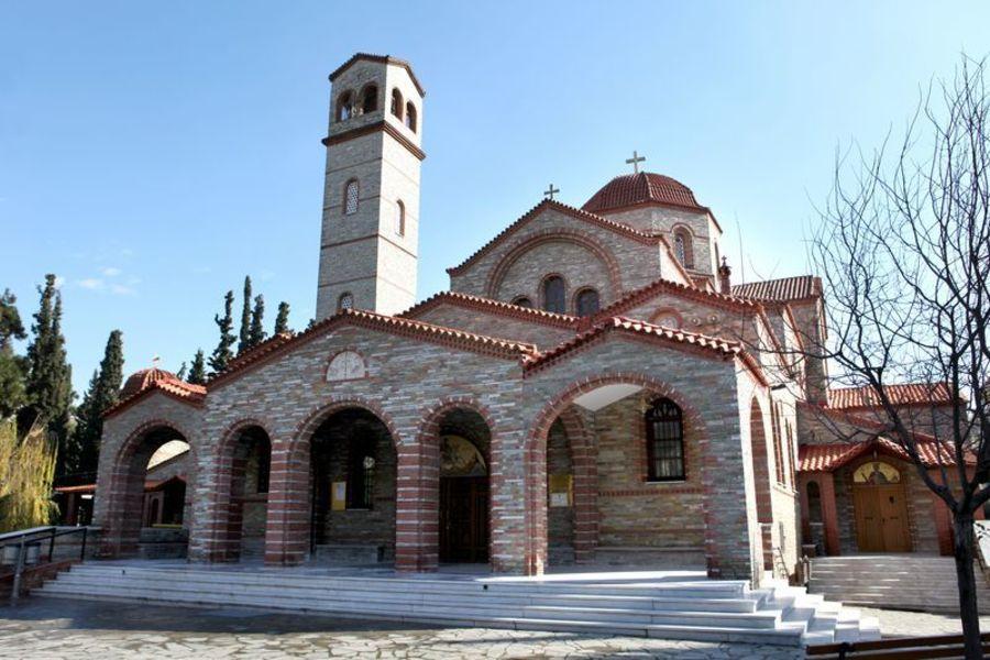 Церковь Св. Федора