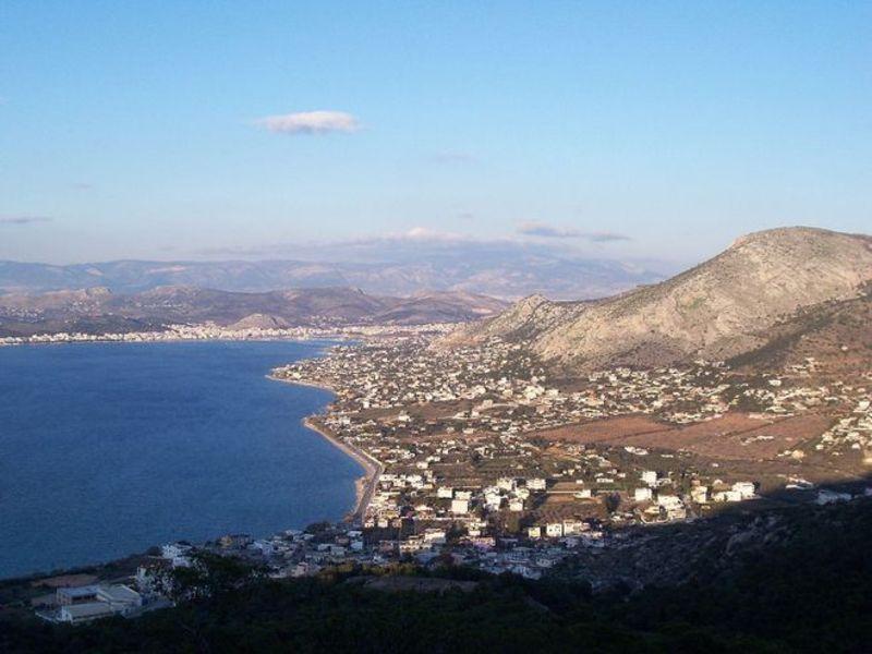 Остров Саламина