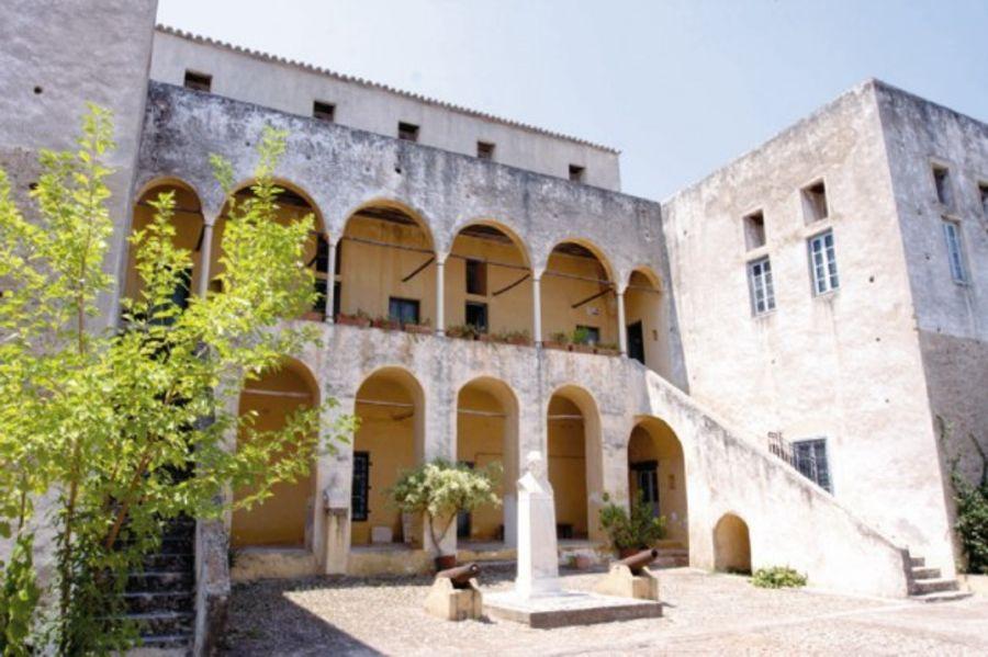 Музей Хадзи-Янниса Мексиса