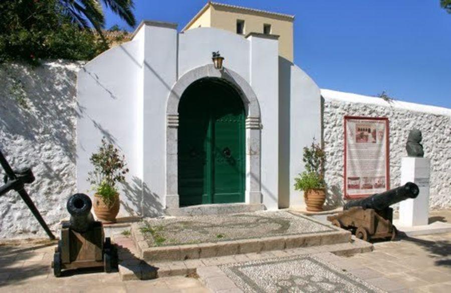 Музей Бубулины