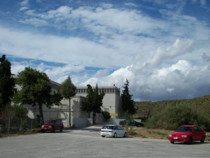 Вравронский музей