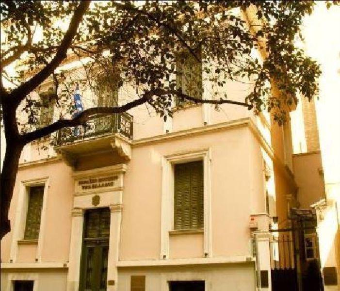 Иудаистский музей