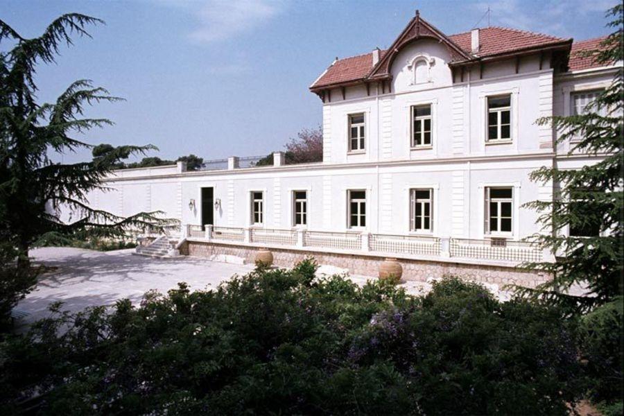 Музей естественной истории Гуландриса