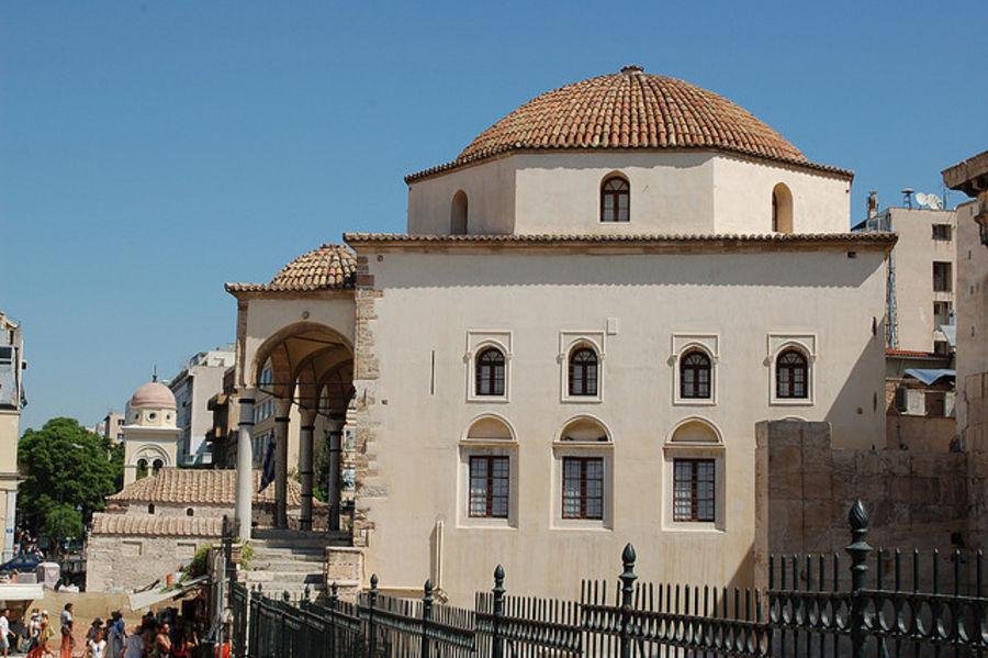Музей национальной керамики Кирьязопулоса