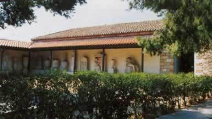 Керамический музей Оберландера