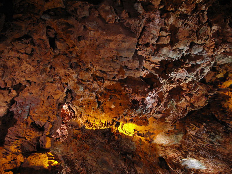 Пещера Дамлаташ
