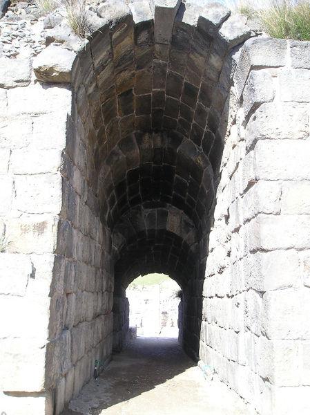 Экскурсия на археологические раскопки древнего Бейт-Шеана