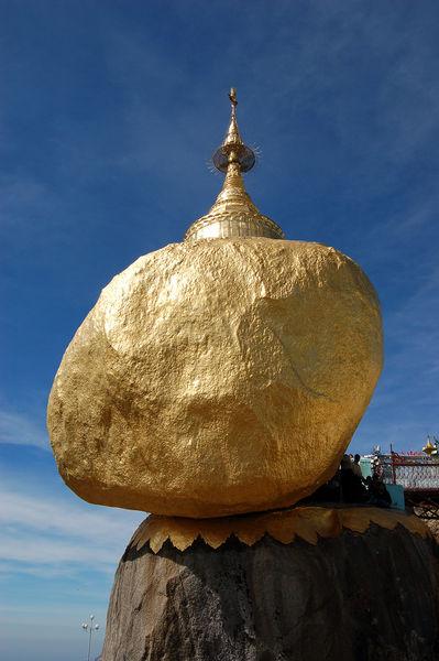 Пагода Чайттийо