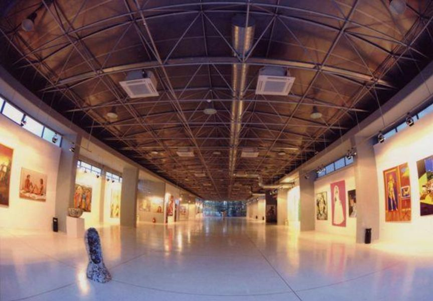 Музей Ворре