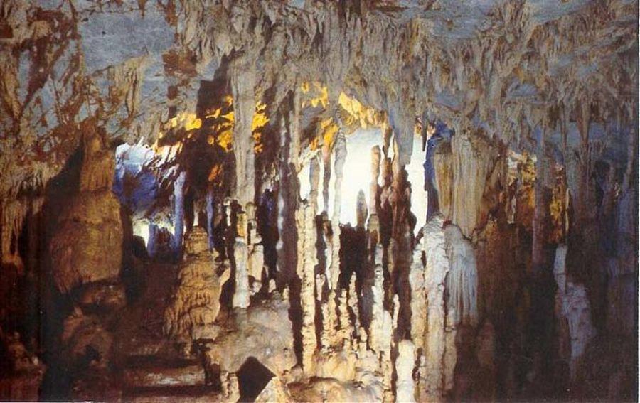 Пещера Кутуки