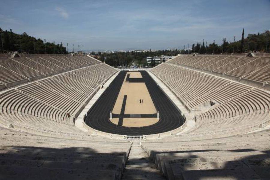 Стадион Каллимармаро
