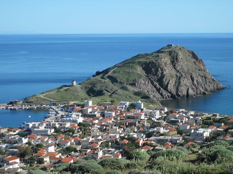 Остров Псара