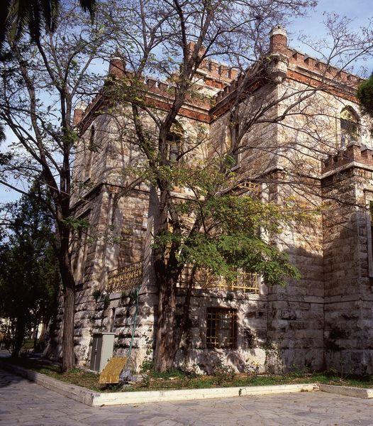 Музей Юстиниана