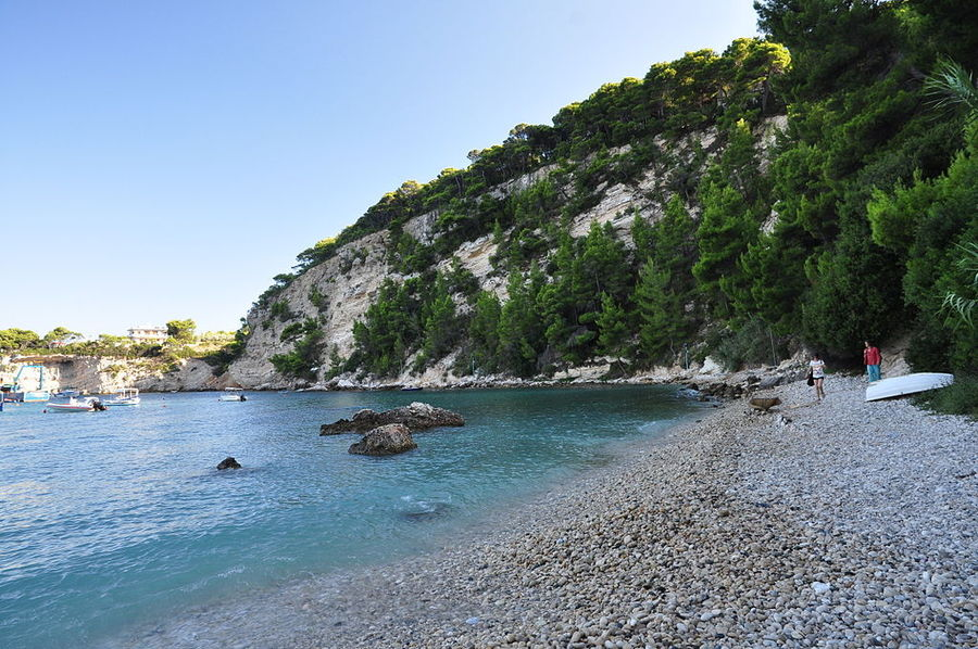 Остров Алонисос