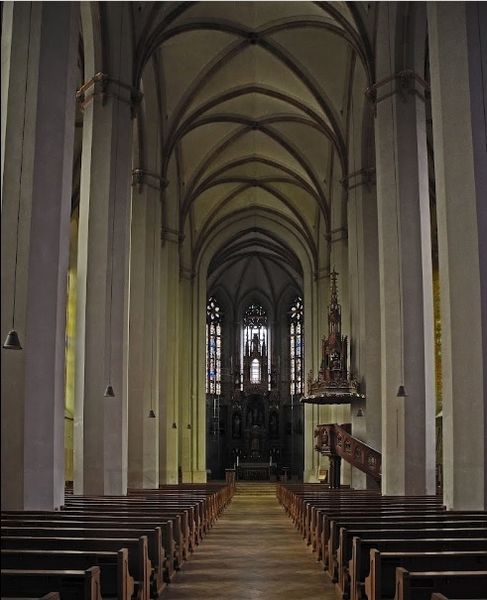 Cобор Св. Иоанна Крестителя