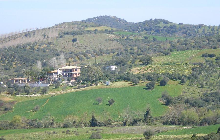 Деревня Лепура