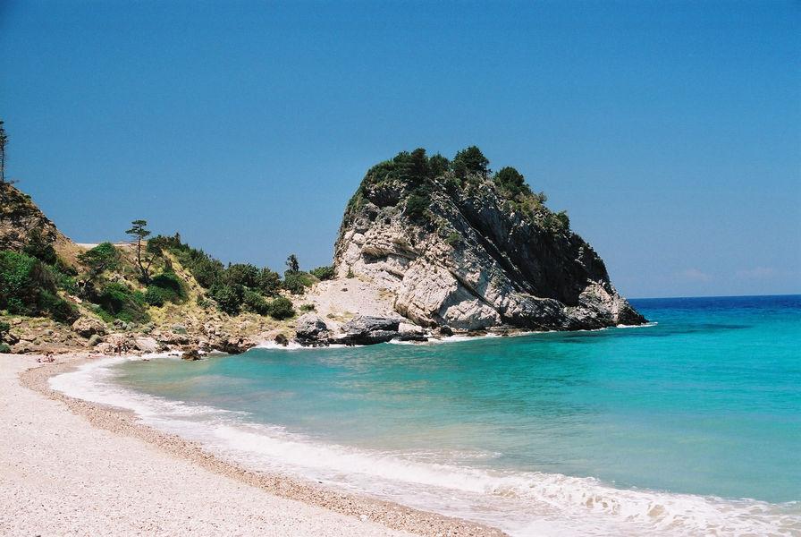 Острова на Северо-Востоке Эгейского моря