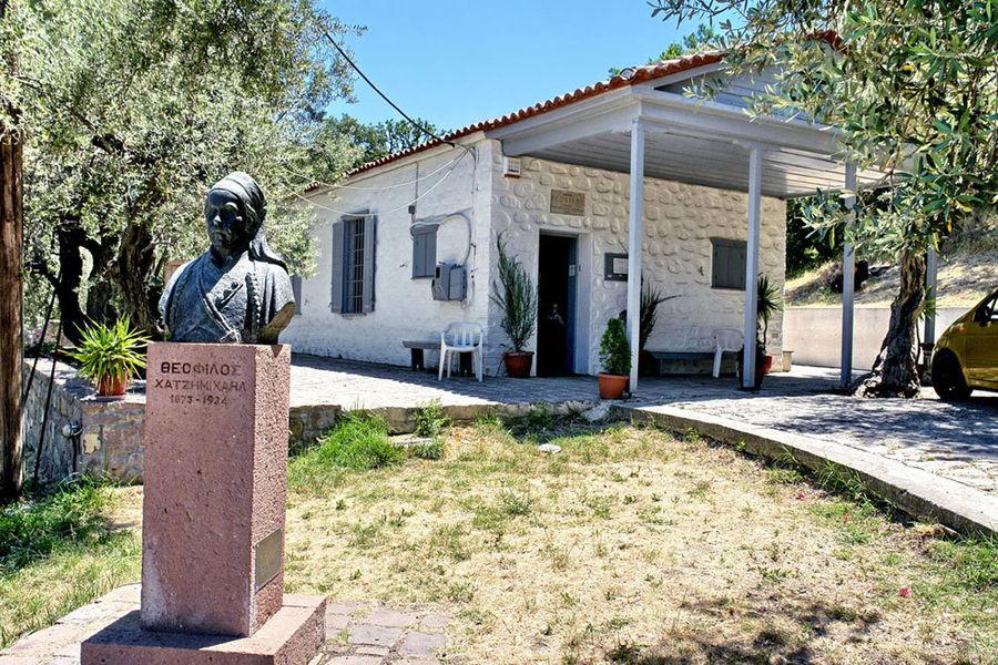 Музей Теофилоса