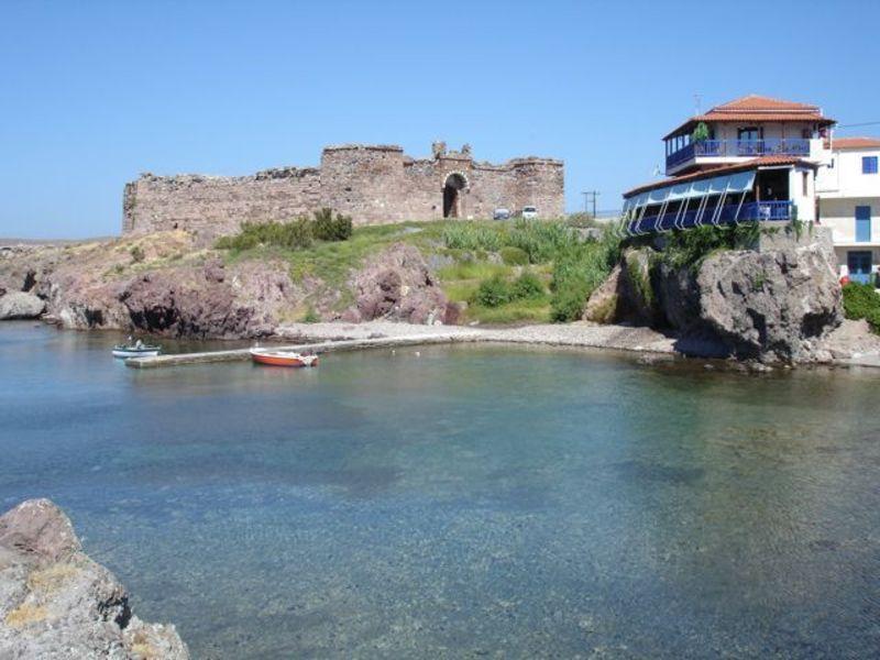 Порт Сигри