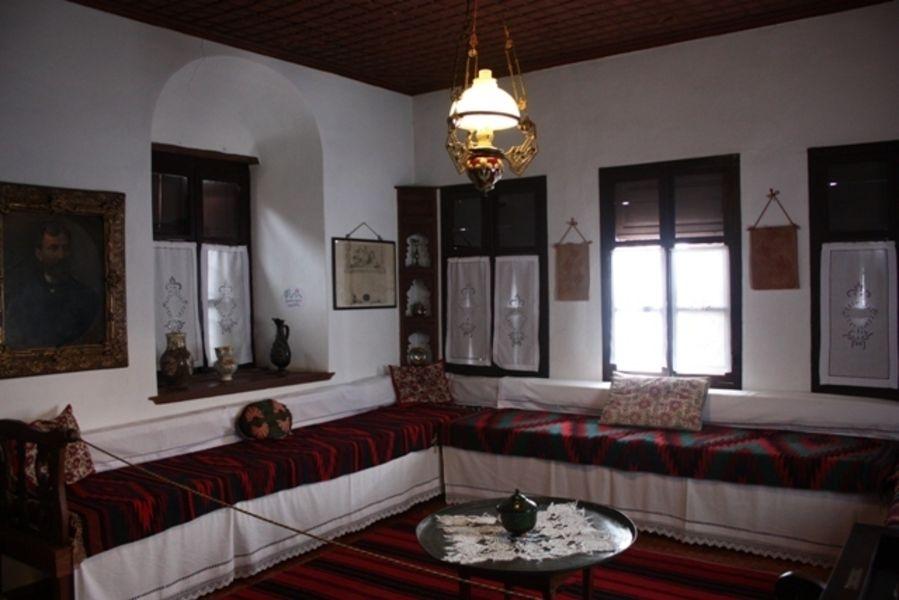 Музей народного искусства, Макриница
