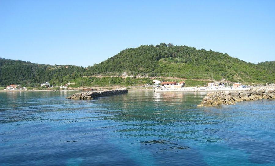 Остров Матраки