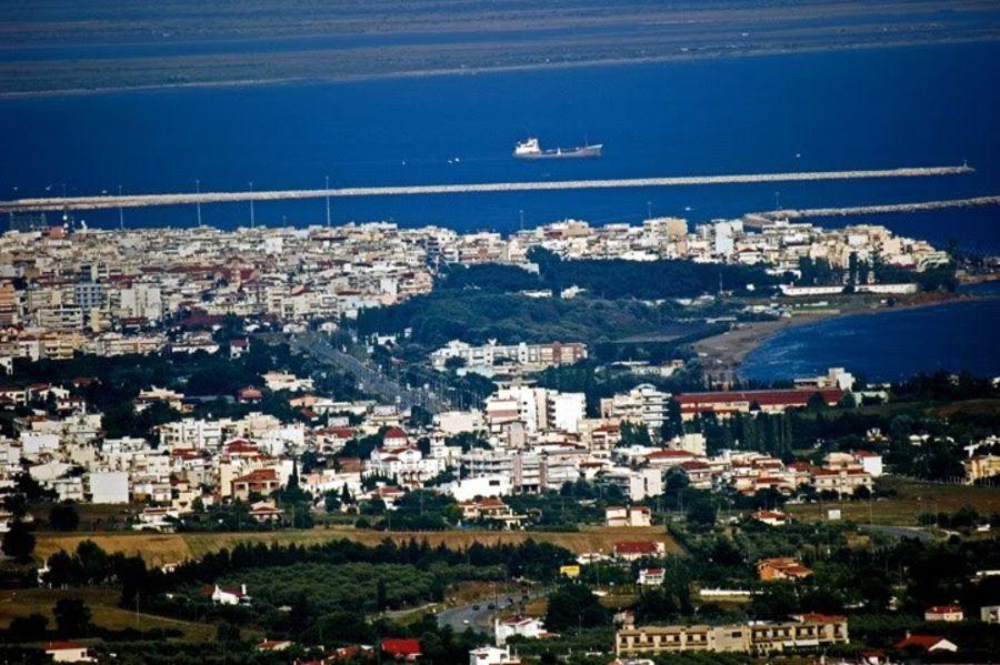 Александруполис