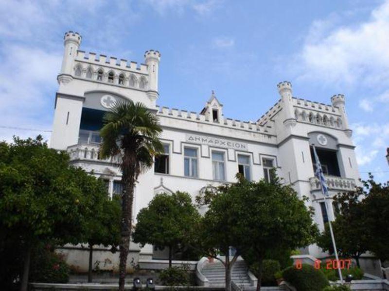 Муниципальный музей, Кавала